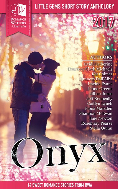 Onyx Little Gems Romance Writers Australia